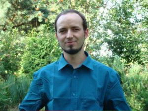 Maciej Mrozek